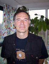Göran Bryntse, f.d. ordförande för Folkkampanjen